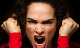 Explosive anger, no energy, depressed, anxious? It's possibly stress.